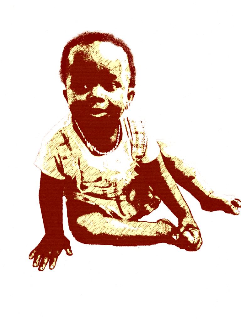 Beoog Faso Kamba Enfance Burkina